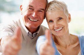Oferta dla Seniorów (60+)